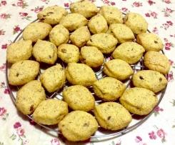 ZALETI biscotti di mais veneti