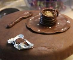 torta caffettosa