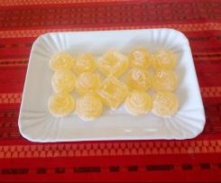 Caramelle geleè agli agrumi CONTEST EPIFANIA