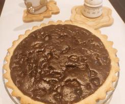Torta Pere e Cioccolato (Martinelli style)