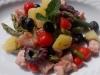 Insalata di Polpo Asparagi e Pomodorini (a modo mio)