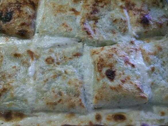 Ricette salate per crepes