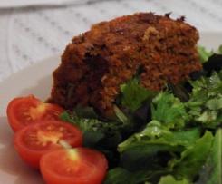 Polpettone carne e carote
