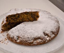 Torta stracciatella (ricetta di Azzuchef)