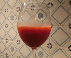 "Cocktail ""Tra l'Estate e l'Inverno"""