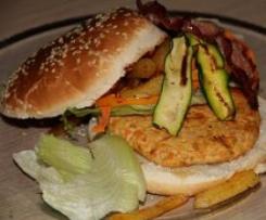 Hamburger new delhi