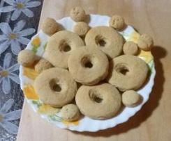 Biscotti macine(compresi i pallini)