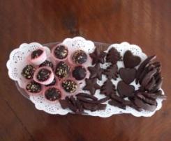 Cioccolatini ed altro