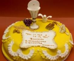torta CresiComunione