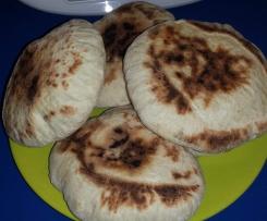 Batbout (pane marocchino)