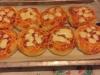 Pizzette morbidissime