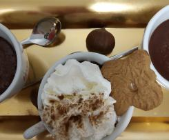 Cioccolata Calda d'Avvento-CONTEST CIOCCOLATA CALDA