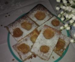 torta di mele nadia