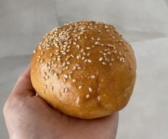 Burger Buns - Panini per Hamburger morbidissimi