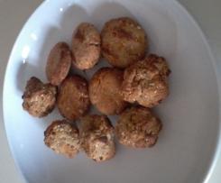 biscotti a basso indice glicemico