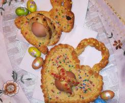 Scarcelle di Pasqua e
