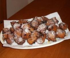 Frittelle di carnevale (nonna Lina)