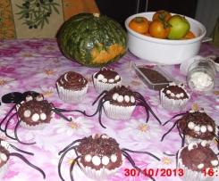 Ragnettini di Halloween