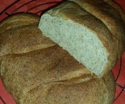pane veloce veloce con farina integrale