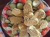 Polpettone tonno e ceci con zucchine al varoma