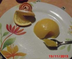 Dessert al Clementino