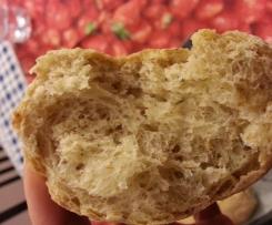 panini con farina integrale