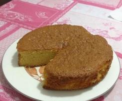 Ciambella di Rosa (morbida e veloce per la prima colazione)