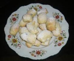 biscotti sempre freschi (senza burro!)