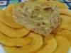 Lasagne alla crema di zucca