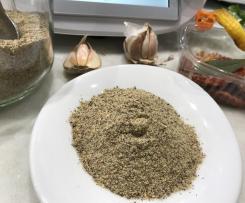 Sale aromatizzato ai funghi e aromi -contest funghi