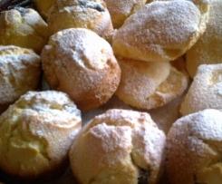 Muffin...Morbidissimi..