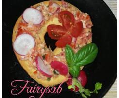 Condimento Estivo Pomodorini, Ravanelli & Cipollotti -contest pesto e condimenti-