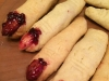 Halloween Bloody Witches' Fingers