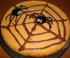 Cheesecake ragnatela