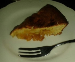 torta regina di Saba