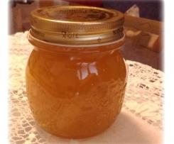 marmellata di ananas e rosmarino