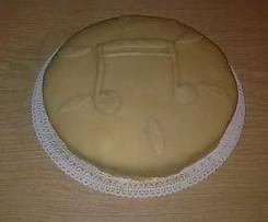 Torta Melodia