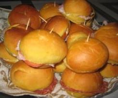 Sandwich (Panini x buffet)