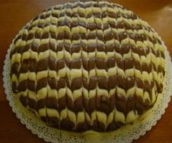 Torta di Alessandro - Buon compleanno ricettario.