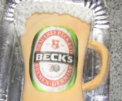 una birra per amici!