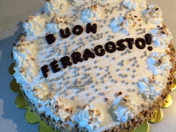 Torta Alla Panna E Crema Bimby Alle Fragole Torta Di Compleanno E