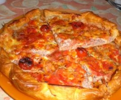 torta salata fantasia -apemaia31-