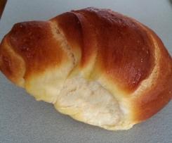 Challah - pane ebraico