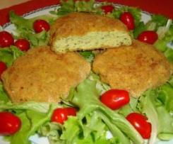spinacine leggere (anche senza glutine)