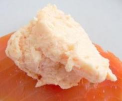 Burro al Salmone