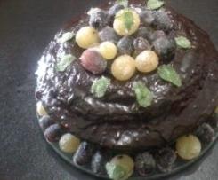 torta di San Martino