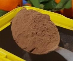 preparato al cioccolato (tipo nesquik)