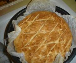 crescenta delicata al forno (ispiratami da Chya72 che ringrazio)