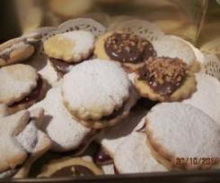 Biscotti delle feste