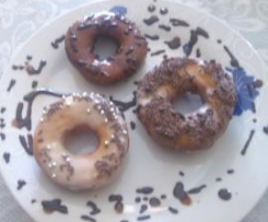 DONUTS( ciambelle di Homer Simpson )